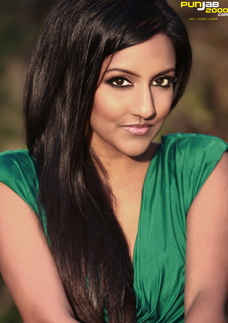 British Asian Artist, Avina Shah announces on her birthday to skydive 13,000ft for charity.