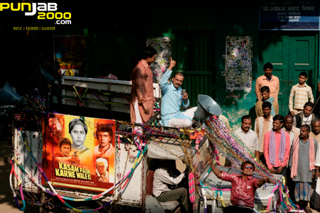 GANGS OF WASSEYPUR RECEIVES RAVE REVIEWS AT THE 65th CANNES FILM FESTIVAL!
