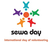 SEWA DAY PULLS OUT OF GOVERNMENT INITIATIVE