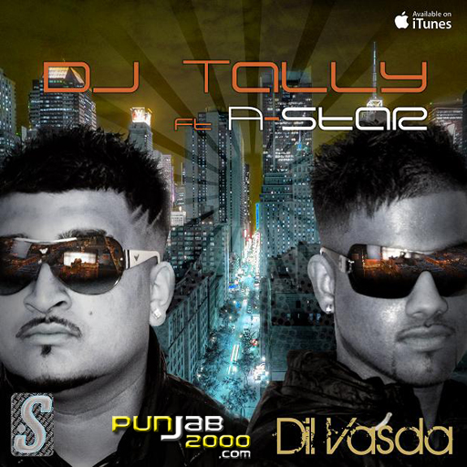 Dil Vasda by DJ Tally