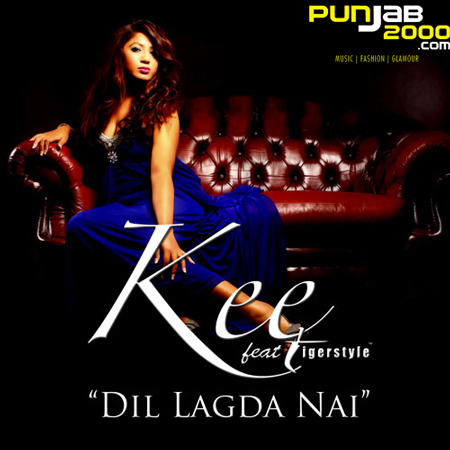 KEE COLLABORATES WITH GLOBAL HITMAKERS – TIGERSTYLE WITH ' DIL LAGDA NAI'