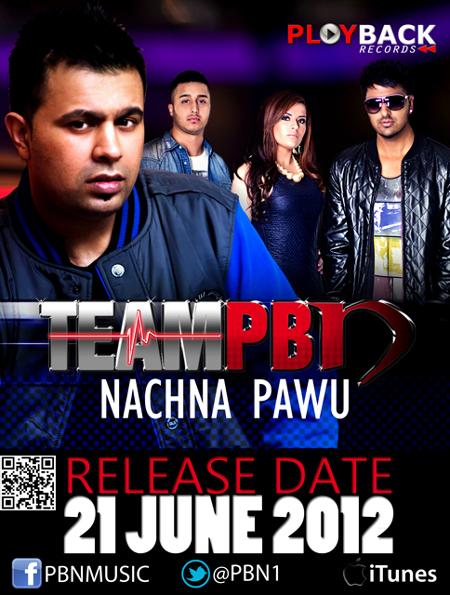 Nachna Pawu - Team PBN