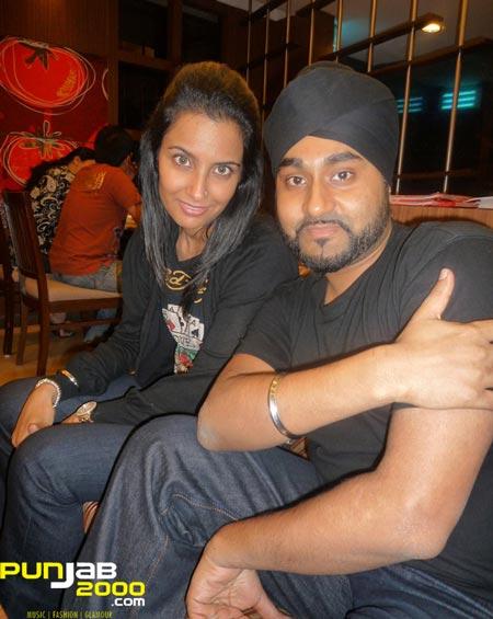Nindy Kaur & Kuly Ral (RDB)
