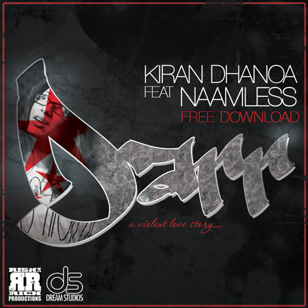 Darr - Kiran Dhanoa