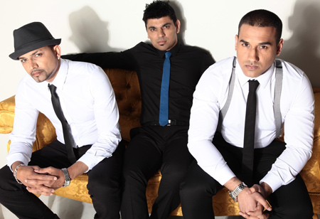 NRG - PROGRESSION - THE OFFICIAL NRG ALBUM