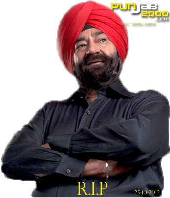 Jaspal Bhatti - television personality