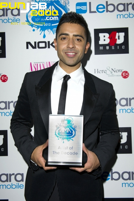 Reminiscing the times and life of Jay Sean 10 years on