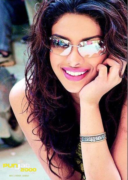 Priyanka Chopra Claims 'Worlds Sexiest Asian Woman' Crown