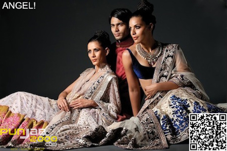 India's Leading Fashion Designer Manish Malhotra's First UK Fashion Event Raising Funds to Empower the Girl Child