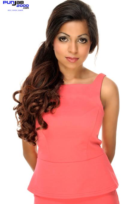 Rising music star Priti Menon has dedicated her latest single Khabida to Grammy and Academy award winning musician A. R. Rahman