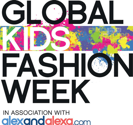 FIRST EVER GLOBAL KIDS FASHION WEEK IS ANNOUNCED