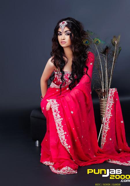 Nisha Haroon - Miss Norway 2012-2013. Photographer: Suleman Ahmad MUA: Gilan Omer