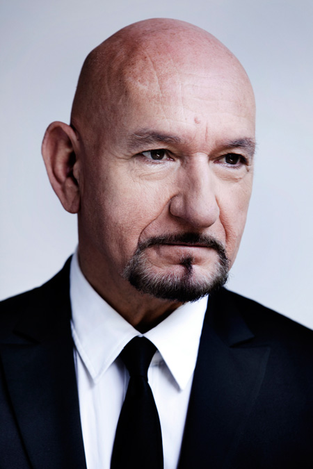 Sir Ben Kingsley to be celebrated with Fellowship Award - The Asian Awards