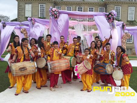 Eternal Taal Break Into Bollywood With 'Yamla Pagla Deewana 2'.