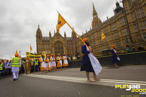 29TH ANNUAL SIKH FREEDOM AND 1984 REMEMBRANCE RALLY