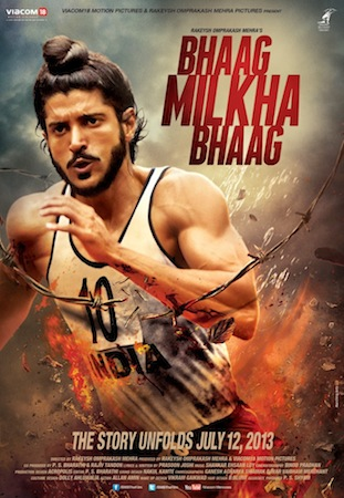 WIN CD SOUNDTRACKS OF BHAAG MILKHA BHAAG!!