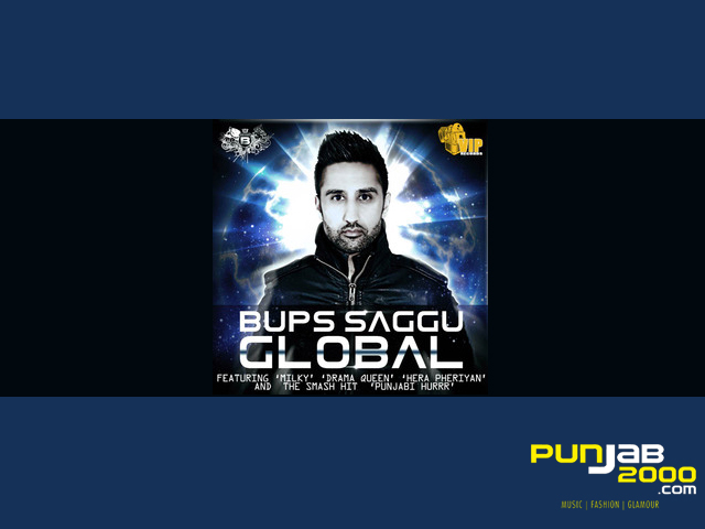 Bups Saggu ft Rani Randeep & Ishmeet Narula - Battle Giddha