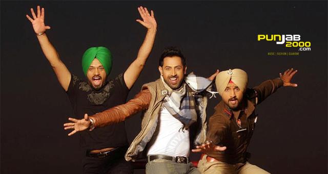 Bhaji In Problem Official HD Teaser l Gippy Grewal l Gurpreet Ghuggi