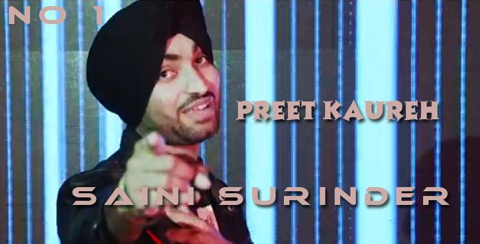 Bhangra Top 10 PREET KAUREH
