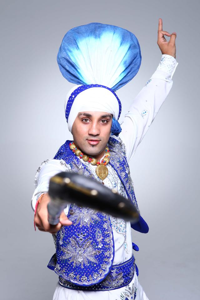 Gurpal-Singh