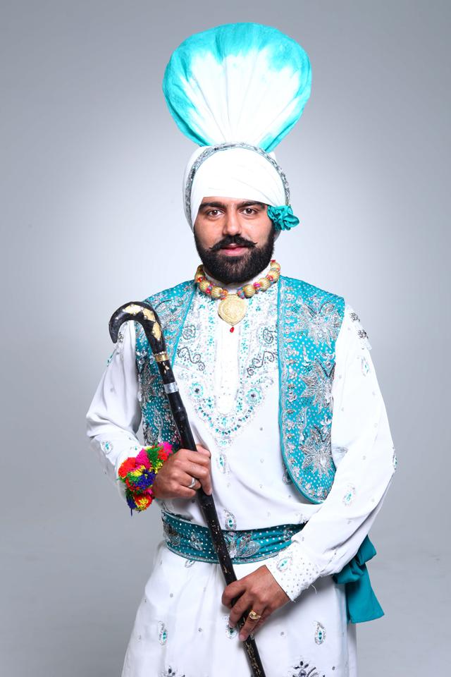 Inder-Singh