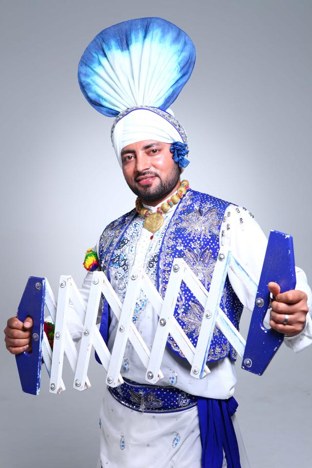 Mohan-Singh