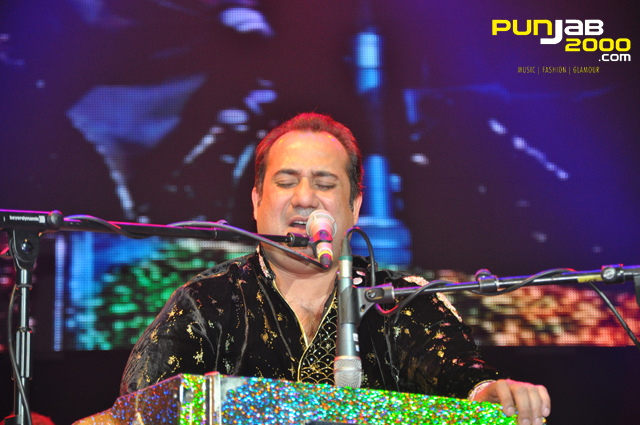 The Legend Returns – An Intimate Experience with Rahat