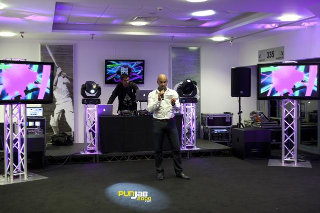 Sukhi Bart BritAsia TV 2013 Music Nominations