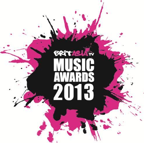Britasia TV 2013 Music Awards