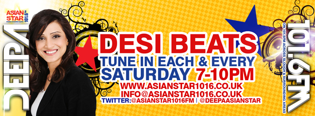 Deepa-Asian-Star-Radio