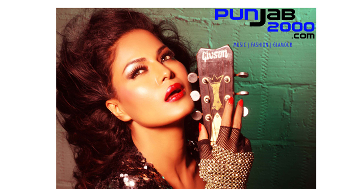 Veena Malik talks about Music, Films & Arts exclusively to Punjab2000.com
