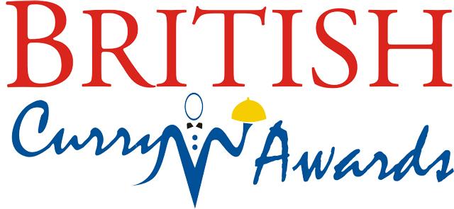 British-Curry-Awards-Logo