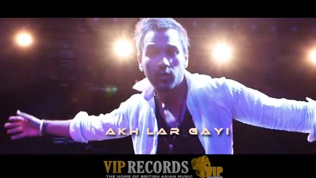 Jas & Parv ft Nav Sidhu - Akh Lar Gayi