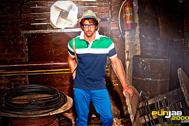 International Superstar 'Hrithik Roshan' Joins hands with Exceed and The Wild East Group to Launch New Clothing Brand, HRx - Push Your Extreme