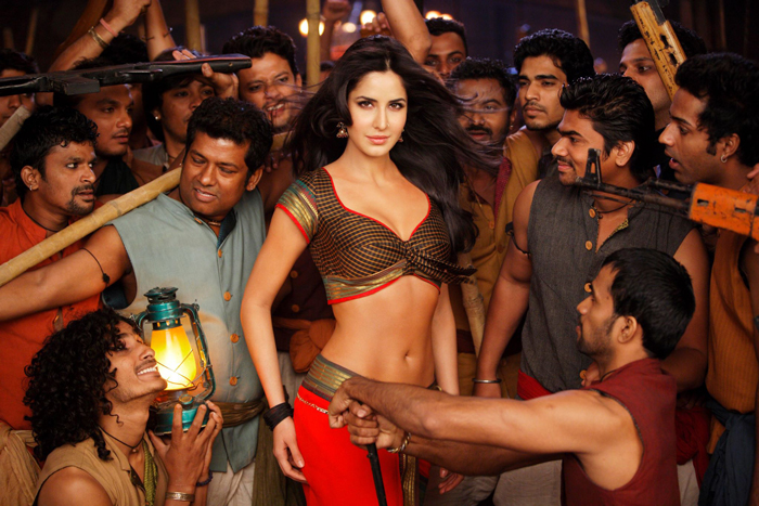 BRITISH-BORN #BOLLYWOOD ACTRESS #KATRINAKAIF RECLAIMS HER CROWN AS THE WORLD'S #SEXIEST ASIAN WOMAN IN THE SEXY LIST 2013