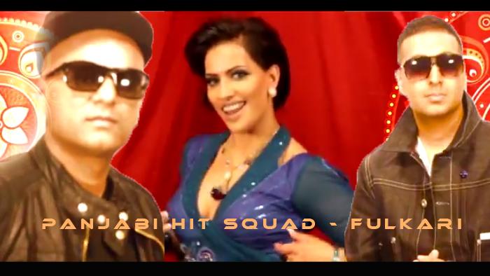 Panjabi Hit Squad - Fulkari