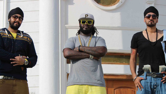 """BOLLYWOOD HIT MAKERS RDB & US HIP-HOP SENSATION T-PAIN RELEASE THE VIDEO FOR """"DADDY DA CASH"""", THE INTERNATIONAL COLLABORATION OF THE YEAR"""