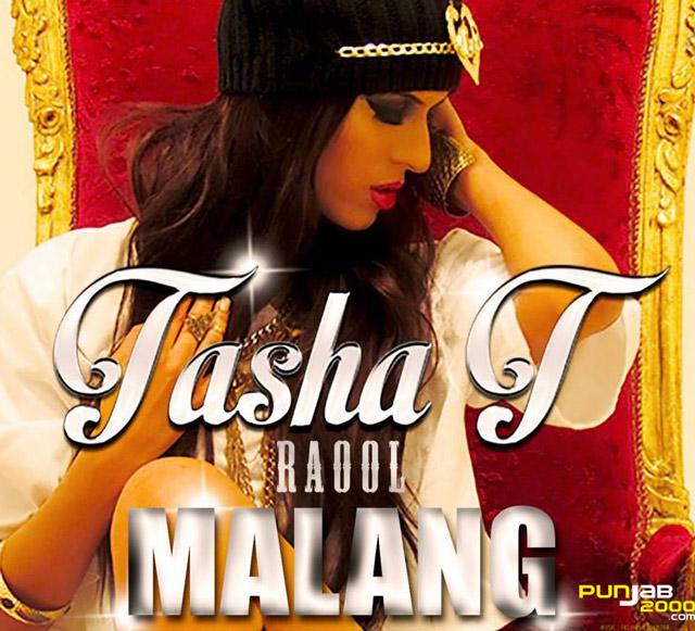 Malang- Tasha Tah Ft RaOol