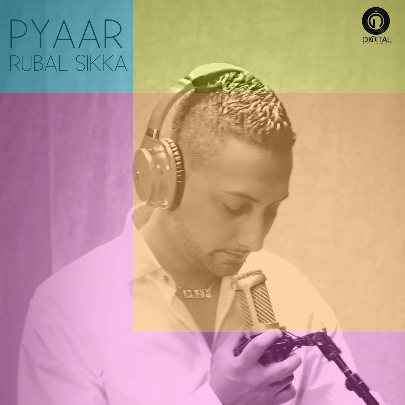 "Rubal Sikka ft Sir Aah Single ""Pyaar"" Out Now"