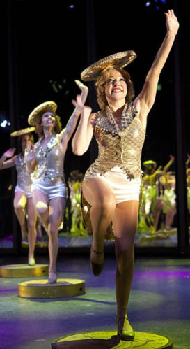 42nd Street Production