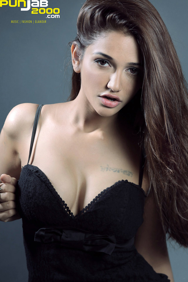 Anaika Soti wants to work with Ranveer Singh and Shahid Kapoor