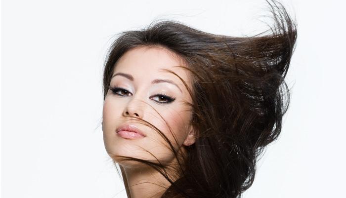 Glamorous Hairstyles for Valentine's Day by Celebrity Hair Maestro Asgar Saboo