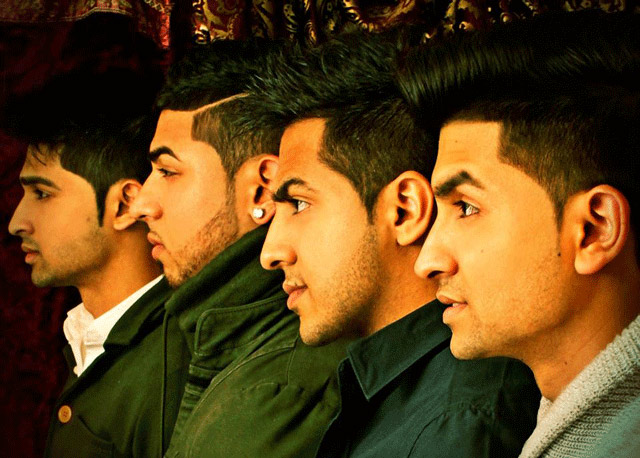 Exclusive Interview with the entertaining and talented Dhoom Bros