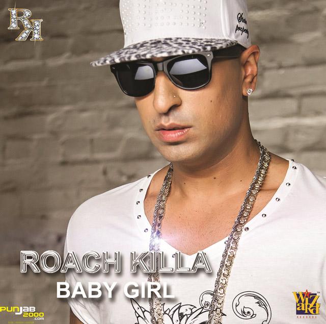 Roach Killa – Baby Girl Video