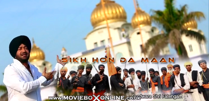 SIKH HON DA MAAN by MALKIT SINGH MBE