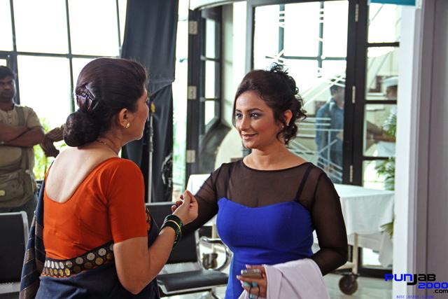 Divya Dutta to play a sexy doc in RAGINI MMS-2