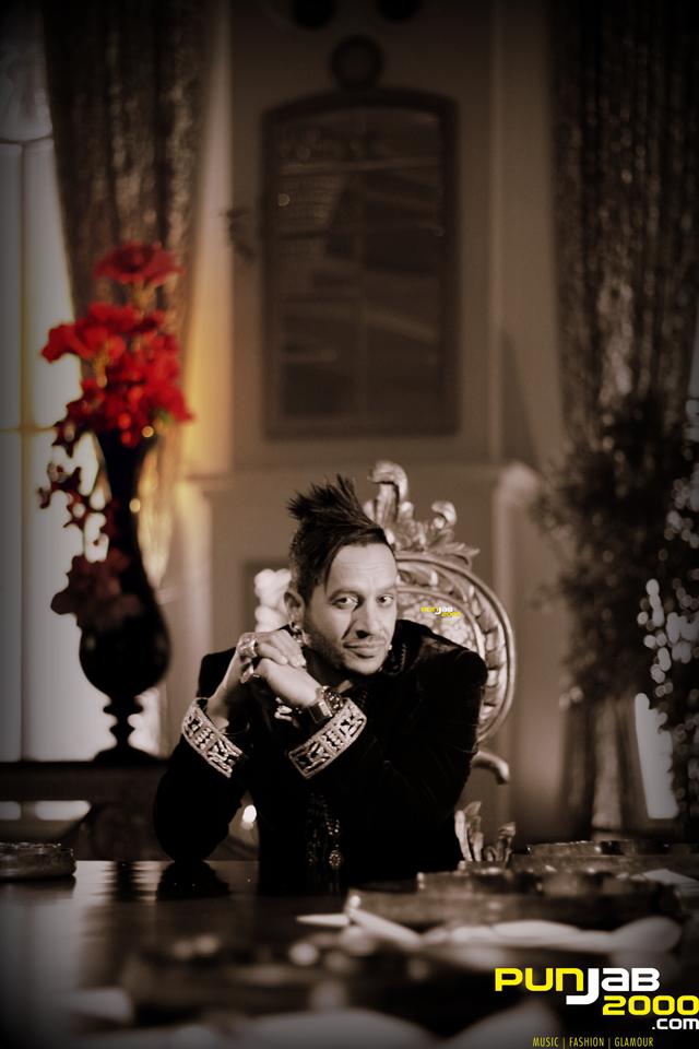 Singha Diyan Gaddiyan – Jazzy B & Popsy (Music Machine