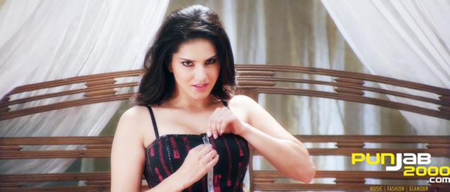 Sunny Leone in Ragini MMS-2