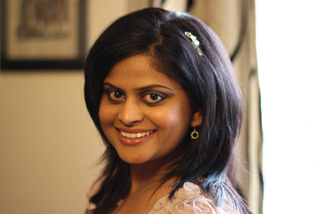 Snigdha Satti Director Scarlett Bindi