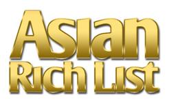 Aaian Rich List